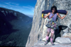 Steile:Welt - Bergführer Peter Albert unterwegs...